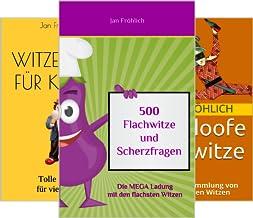 Witze Collection (Reihe in 10 Bänden)