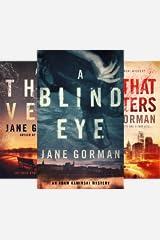 Adam Kaminski Mystery Series (6 Book Series) Kindle Edition