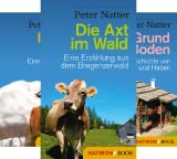 Ibele-Krimi (Reihe in 5 Bänden)