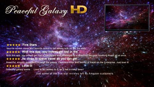 『Peaceful Galaxy HD』の7枚目の画像