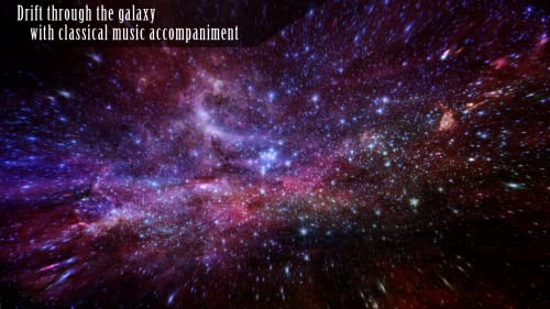 『Peaceful Galaxy HD』の4枚目の画像