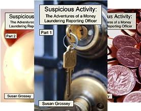 Suspicious Activity (6 Book Series)