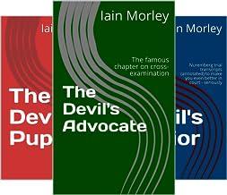 The Devil's Advocate Bookshelf (3 Book Series)
