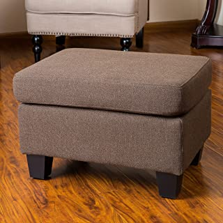 Best ridgeville brown storage ottoman Reviews