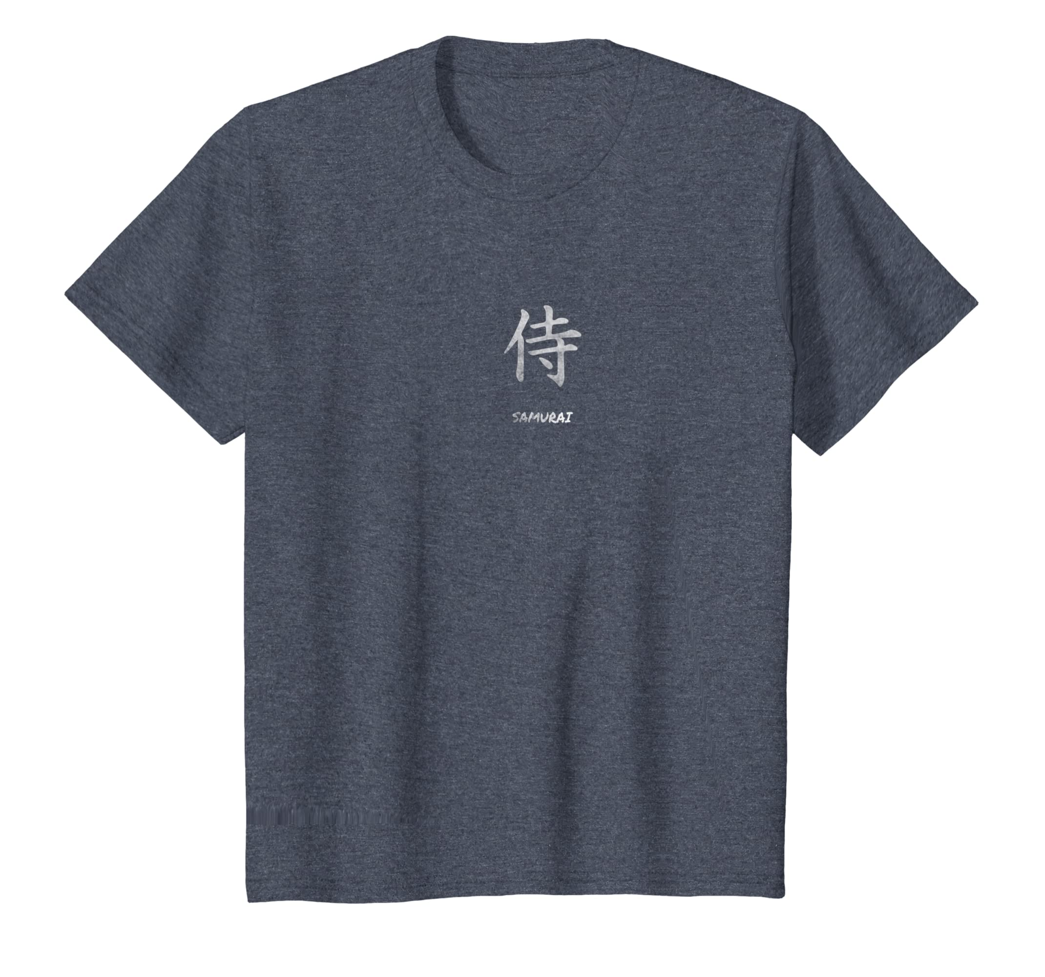 Amazon Cool Japanese Symbol For Samurai T Shirt Clothing