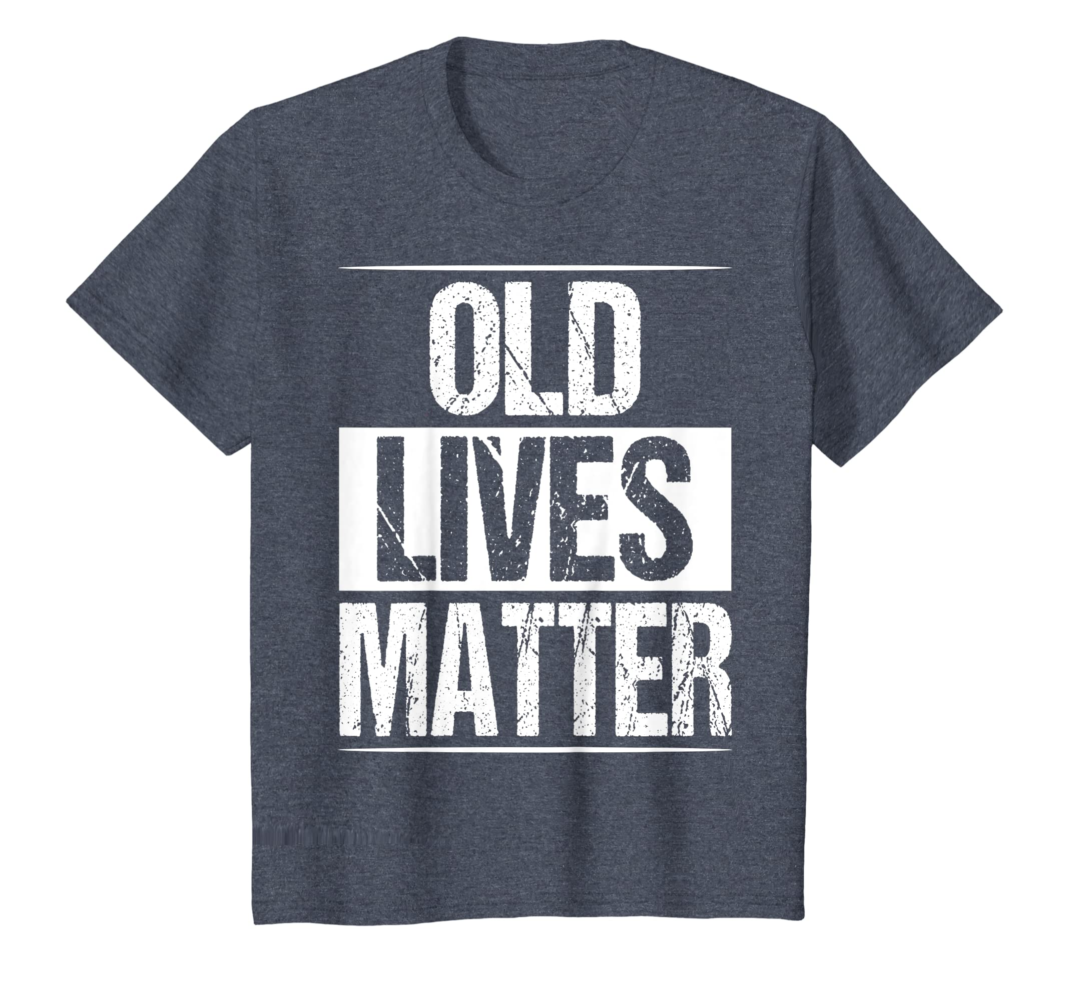 Amazon Old Lives Matter Shirt Funny Birthday Gift For Men Dad 60th Clothing