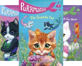 Purrmaids (7 Book Series)