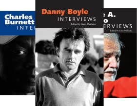 Conversations with Filmmakers (50 Book Series)