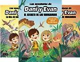 Las aventuras de Dani y Evan