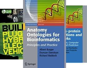 Computational Biology (21 Book Series)