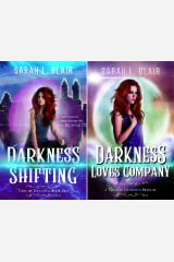 Tides of Darkness (2 Book Series) Kindle Edition