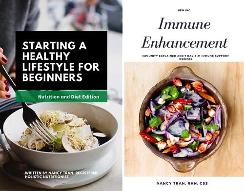 Nutrition & Diet Edition (2 Book Series)