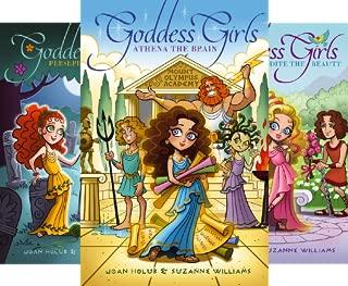 Goddess Girls (25 Book Series)