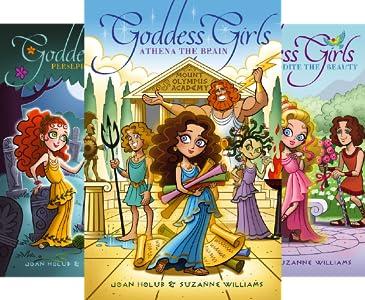 Goddess Girls