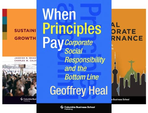 Columbia Business School Publishing (20 Book Series)