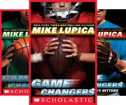 Game Changers (3 Book Series)