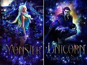 Her Dark Fae Prince (2 Book Series)