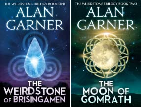 The Weirdstone trilogy (2 Book Series)