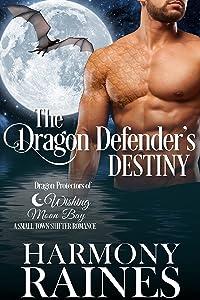 Dragon Protectors of Wishing Moon Bay