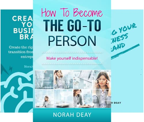 From Employee to Entrepreneur (3 Book Series)