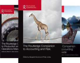 Routledge Companions in Business, Management and Accounting (51-96) (46 Book Series)