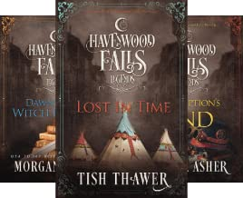 Legends of Havenwood Falls (15 Book Series)
