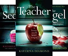 DS Imogen Grey Series (6 Book Series)