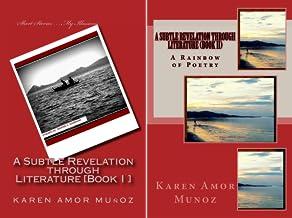 A Subtle Revelation through Literature (2 Book Series)