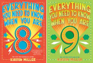 Everything You Need to Know (2 Book Series)