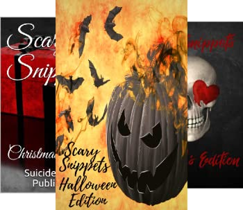 Scary Snippets  6 Book Series