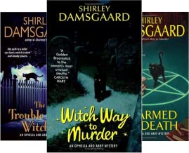 Abby and Ophelia Series (7 Book Series)