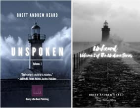 The Undone Series (2 Book Series)
