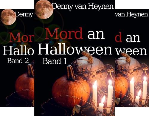 Mord an Halloween (Reihe in 3 Bänden)