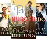 A Drew Farthering Mystery (6 Book Series)