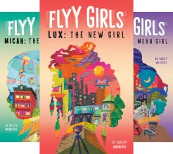 Flyy Girls (3 Book Series)