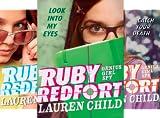 Ruby Redfort (6 Book Series)