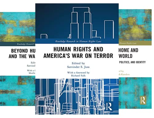 Routledge Research in Human Rights Law (51-75) (25 Book Series)
