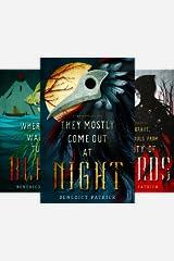 Yarnsworld (5 Book Series) Kindle Edition