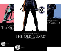 The Old Guard (14 Book Series)