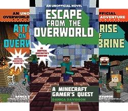 Unofficial Overworld Adventure (6 Book Series)