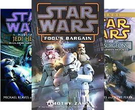 Star Wars - Legends (9 Book Series)