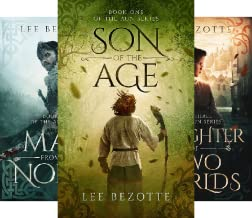 The Aun Series (3 Book Series)