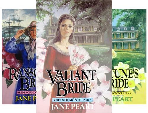 Brides of Montclair (15 Book Series)