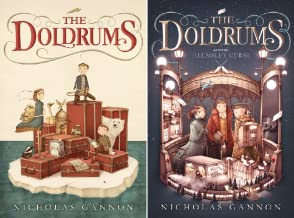 Doldrums (2 Book Series)