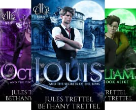 Armstrong Academy (5 Book Series)