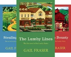 Lumby Series (6 Book Series)