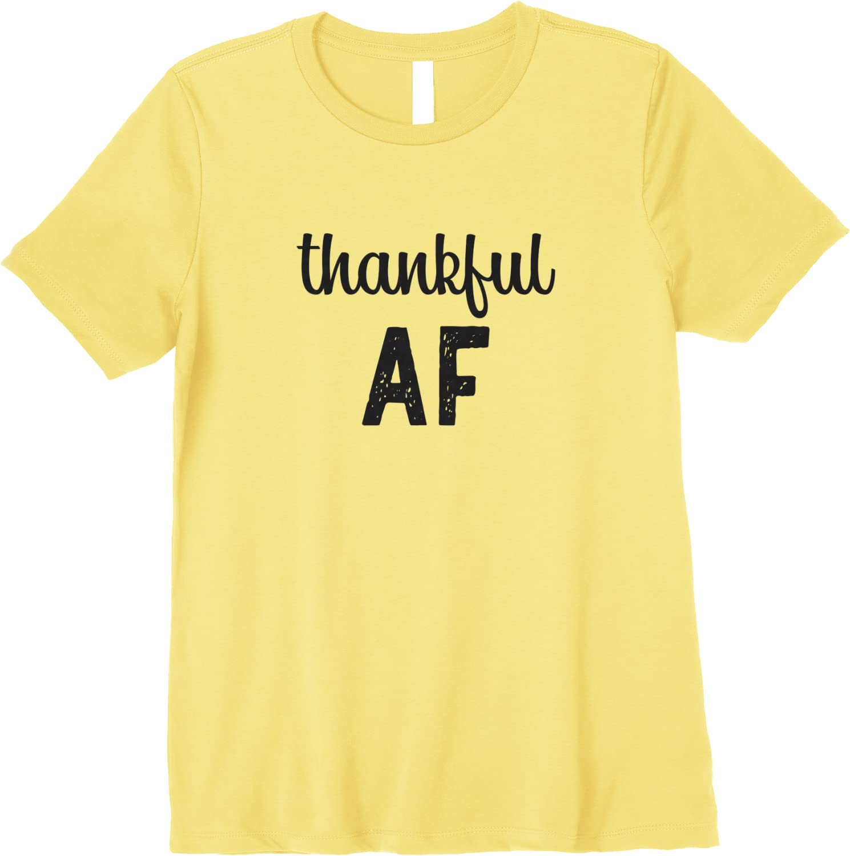 Women/'s Thanksgiving T Shirt Family shirt Thankful Thanksgiving T-Shirts Thankful Tee,Turkey Tee,Grateful Gift Thanksgiving Dinner