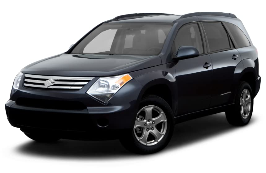amazon com 2008 suzuki xl 7 reviews images and specs vehicles 3 5 out of 5 stars10 customer ratings