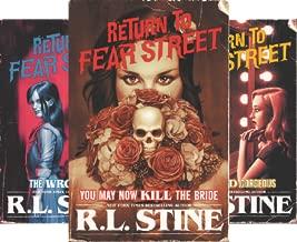 Return to Fear Street (3 Book Series)