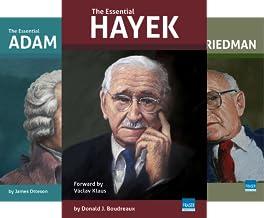 Essential Scholars (12 Book Series)